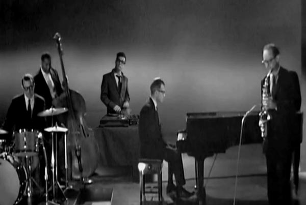 Matmon Jazz – Take five cover