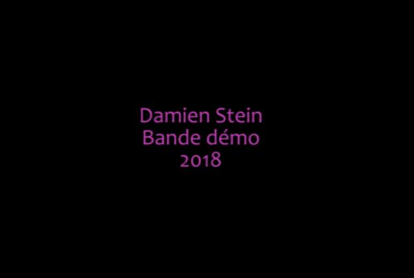 BANDE DEMO 2018