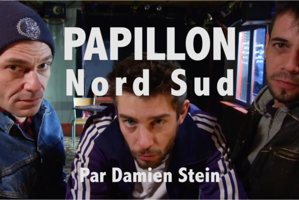 Papillon – Nord Sud